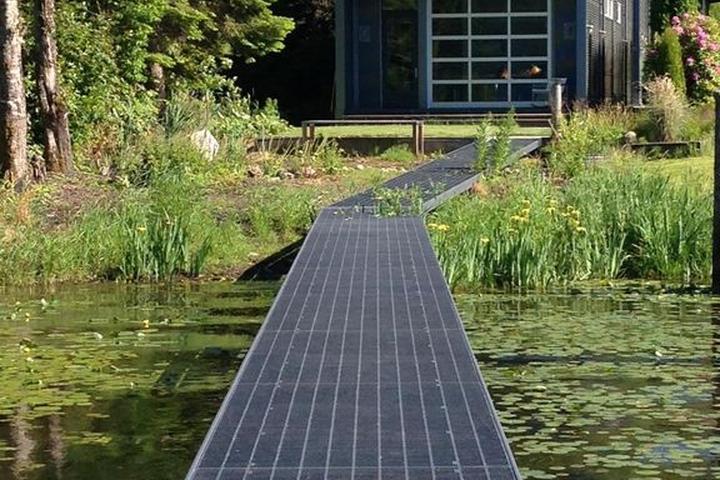 Pet Friendly Lake Samish Modern