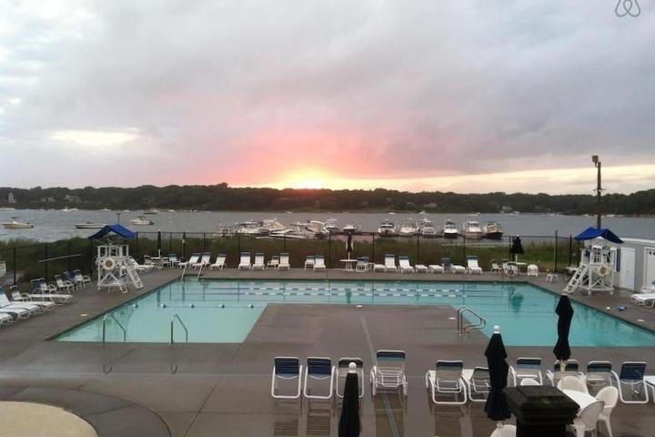 Pet Friendly East Falmouth Airbnb Rentals
