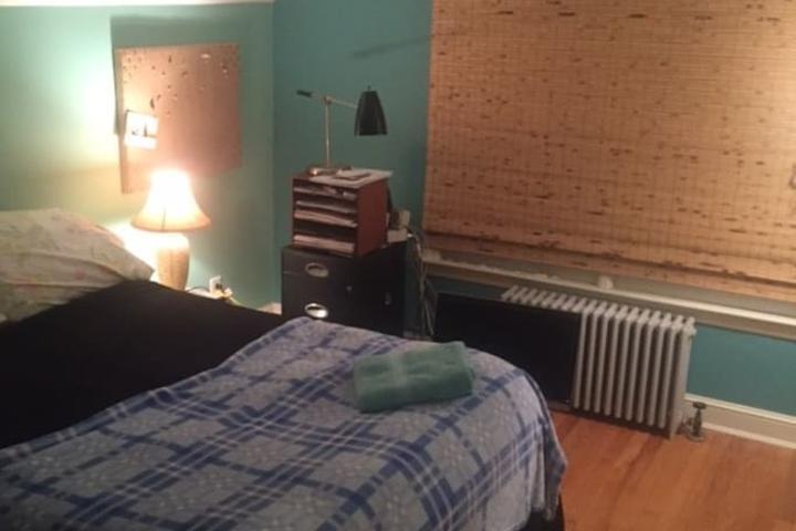 Pet Friendly Newington Airbnb Rentals