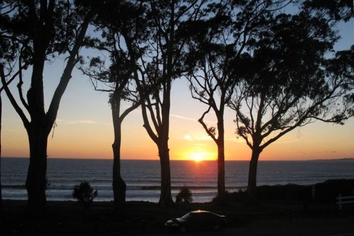 Pet Friendly La Selva Beach House with Ocean Views