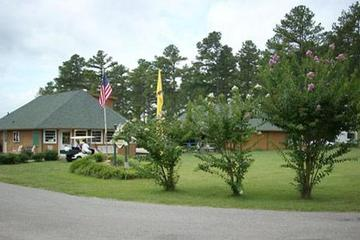 Pet Friendly Spartanburg NE / Gaffney KOA