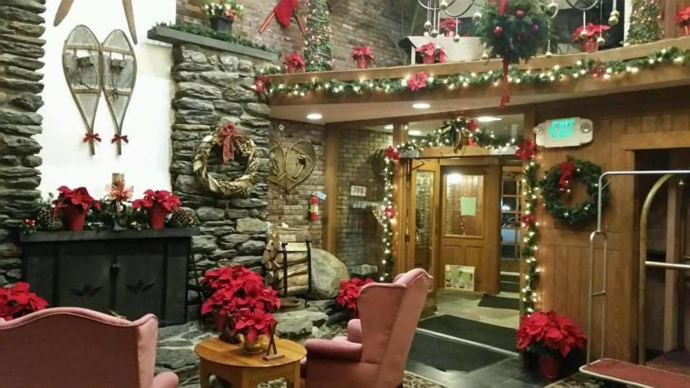Cortina Inn Hotel And Resort Killington Vt