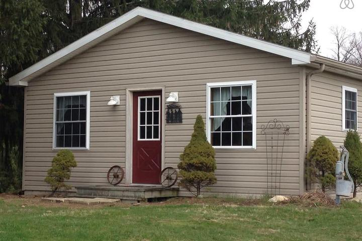 Pet Friendly Gardners Airbnb Rentals