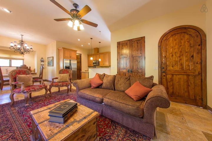 Pet Friendly Rancho Santa Fe Airbnb Rentals