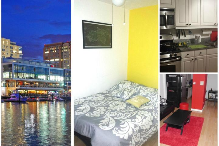 Pet Friendly Vacation Rentals In Boston MA Bring Fido Stunning 1 Bedroom Apartments In Cambridge Ma Ideas Decoration