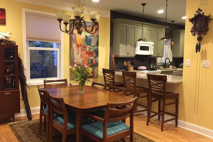 Pet Friendly North Brunswick Airbnb Rentals