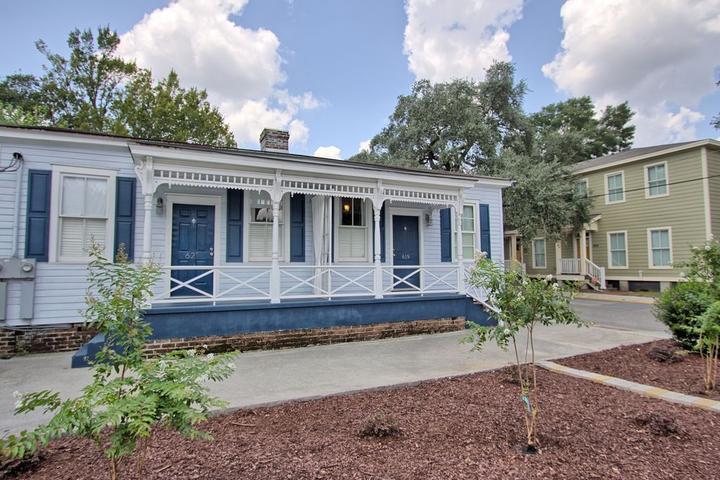 Vacation Rentals Savannah Ga >> Pet Friendly Vacation Rentals In Savannah Ga Bring Fido