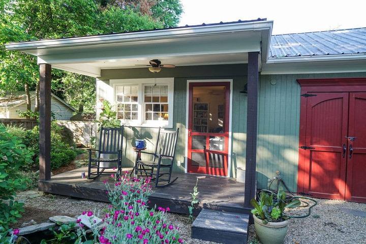 Pet Friendly Spencer Airbnb Rentals