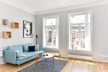 Pet Friendly Oslo Apartments - Sven Bruns Gate
