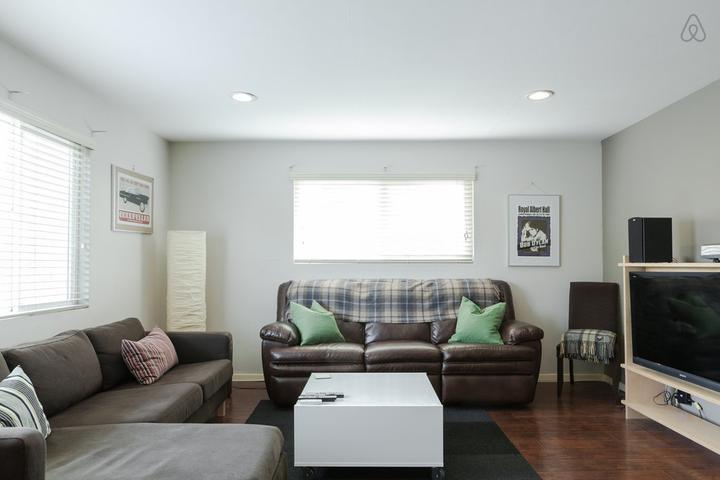 Pet Friendly Montclair Airbnb Rentals
