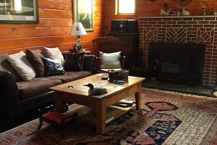 Pet Friendly Paxinos Airbnb Rentals
