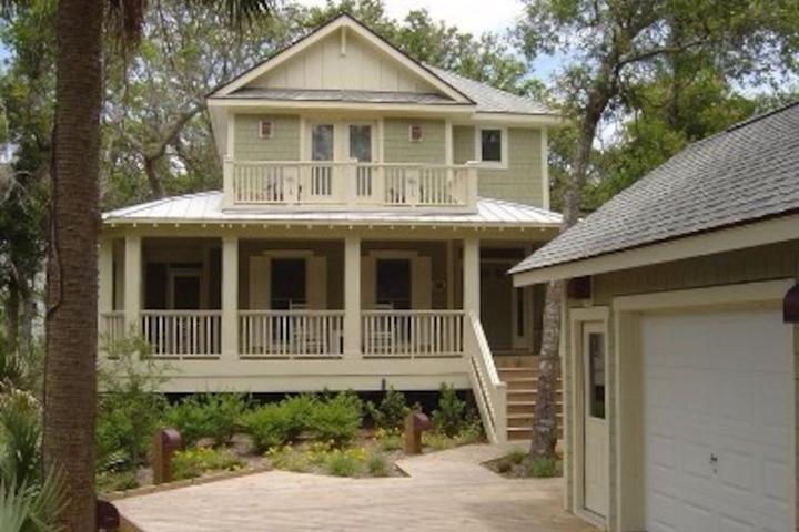 Pet Friendly Bald Head Island Airbnb Rentals