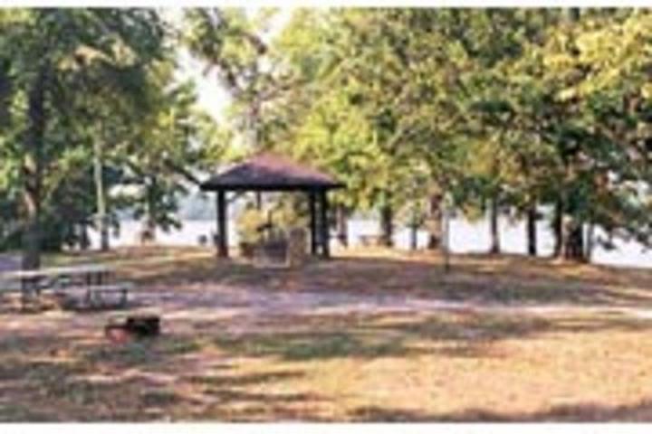Pet Friendly Joplin Campground