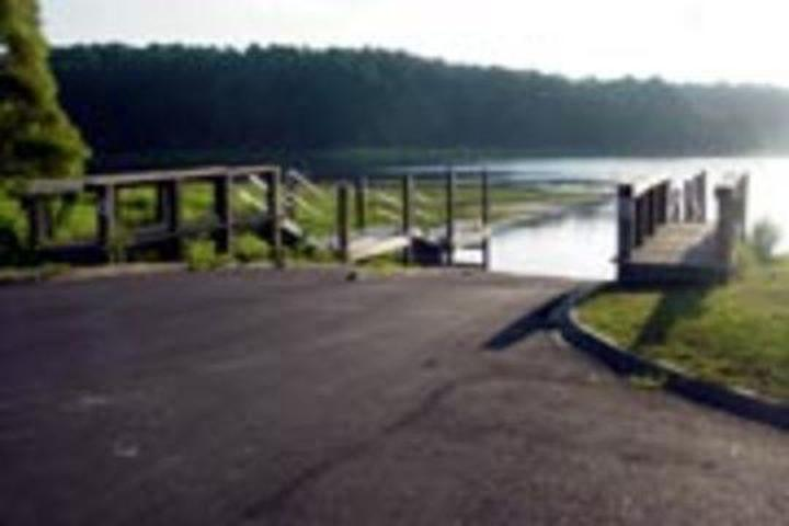 Pet Friendly North Toledo Bend State Park Campground