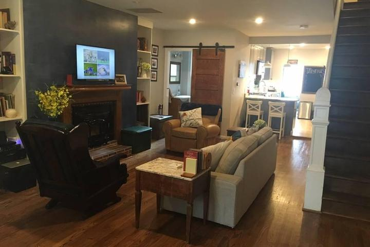 Pet Friendly Seat Pleasant Airbnb Rentals