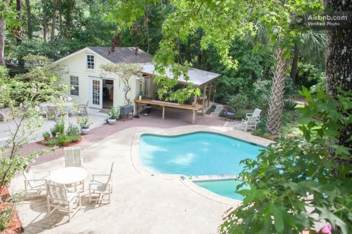 Pet Friendly Mount Pleasant Airbnb Rentals