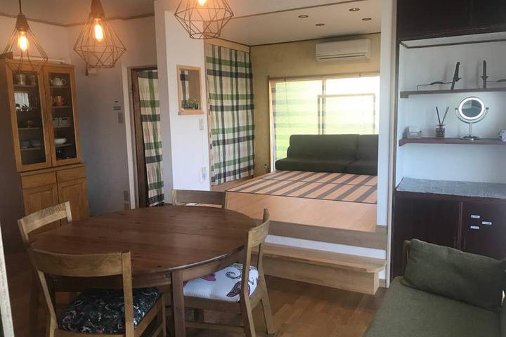 Pet Friendly Imari Airbnb Rentals