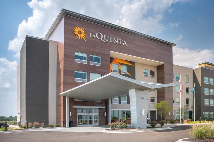 Pet Friendly La Quinta Inn and Suites West Memphis