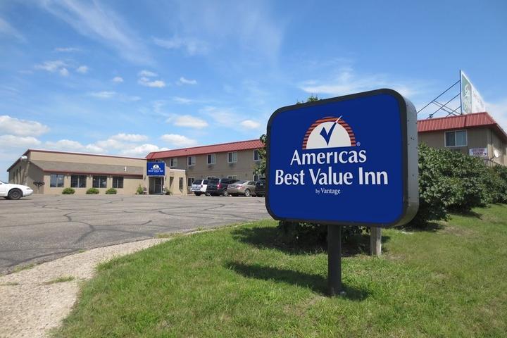 Pet Friendly Americas Best Value Inn
