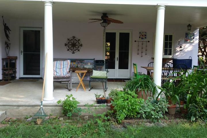 Pet Friendly Folsom Airbnb Rentals