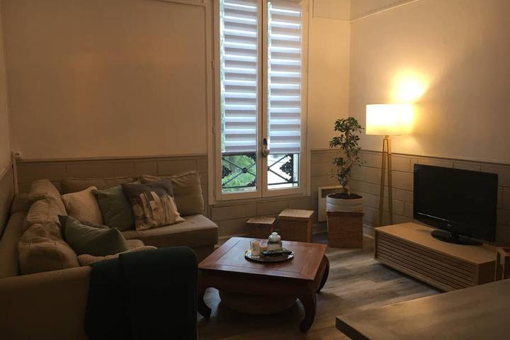 Pet Friendly Saint Maur des Fosses Airbnb Rentals