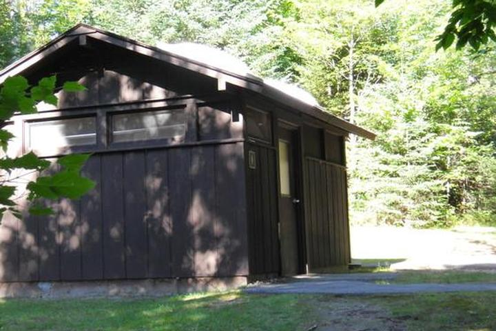 Pet Friendly Sugarloaf Campground