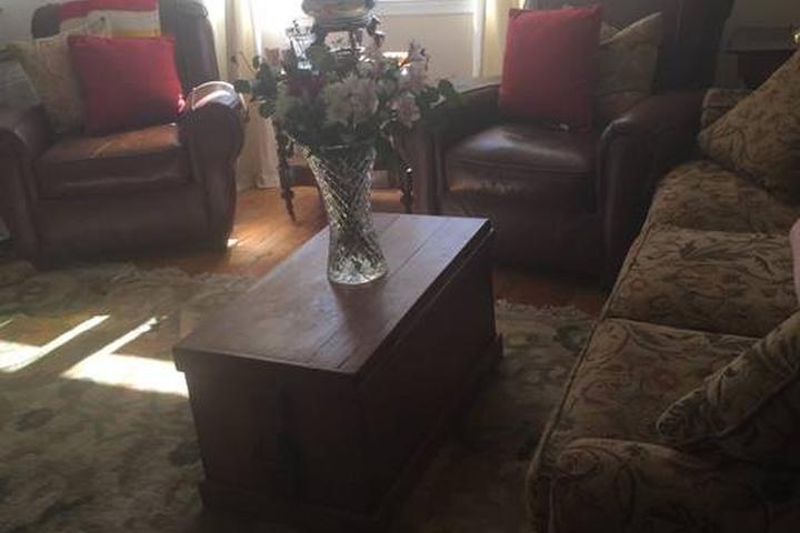 Pet Friendly Concordville Airbnb Rentals