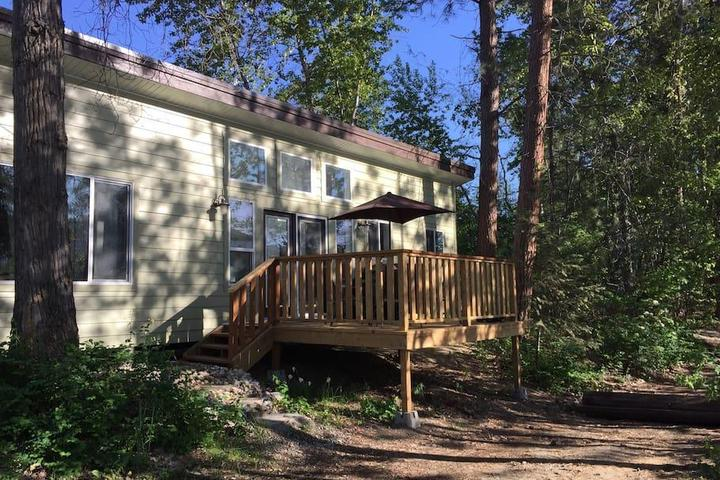 Pet Friendly Lake Country Airbnb Rentals