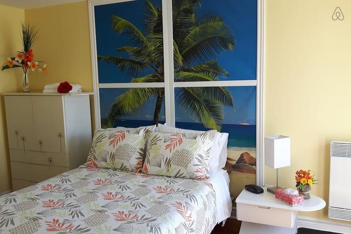 Pet Friendly Sainte Catherine de la Jacques Cartier Airbnb Rentals