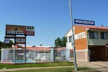 Pet Friendly Winchester Motel