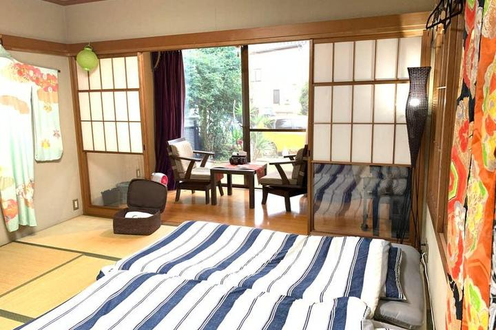 Pet Friendly Yachiyo Airbnb Rentals