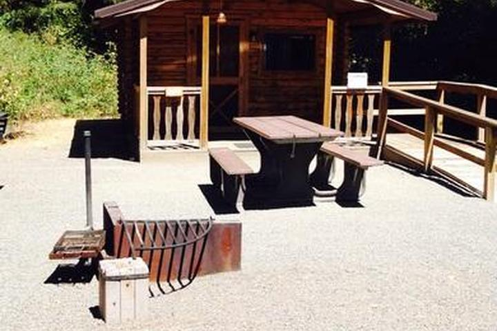 Pet Friendly Fishermens Bend Campground