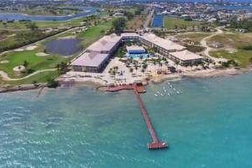 Pet Friendly Grand Caymanian Resort