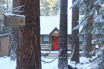 Pet Friendly Hotels In Tahoe Vista Ca Bringfido