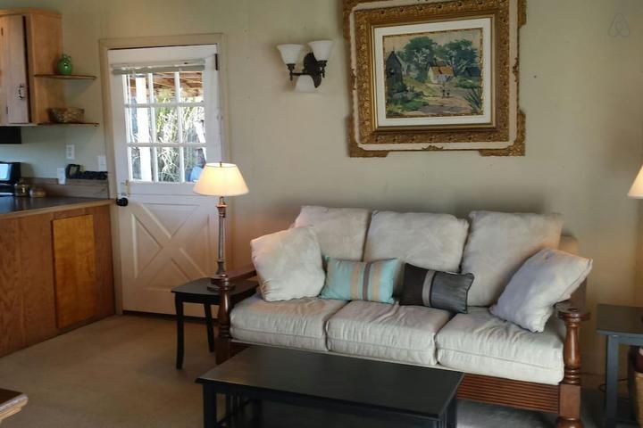 Pet Friendly Junction City Airbnb Rentals