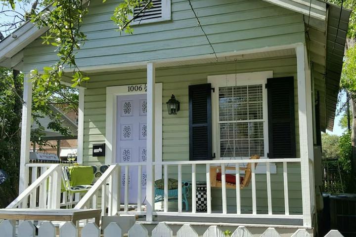Pet Friendly Semmes Airbnb Rentals