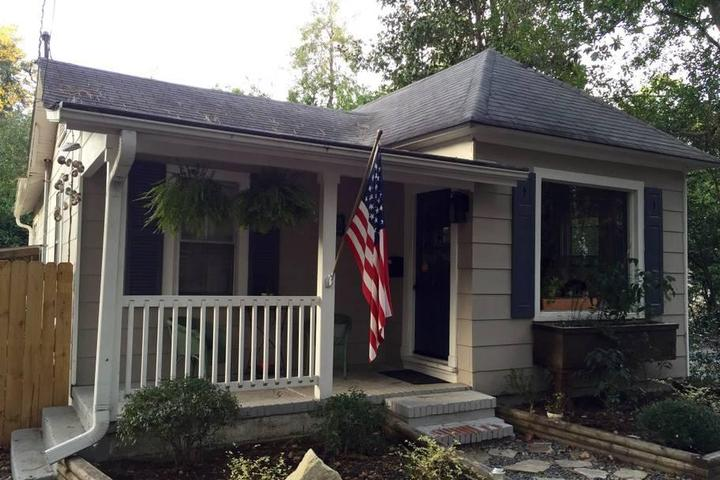 Pet Friendly Cheraw Airbnb Rentals