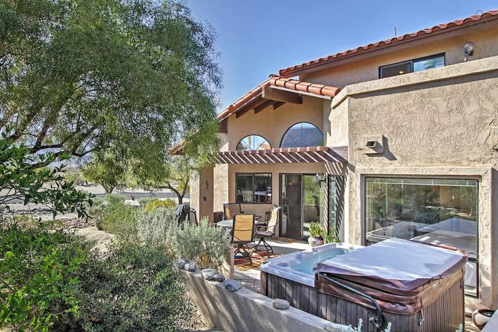 Pet Friendly Ocotillo Wells Airbnb Rentals