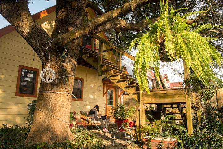 Pet Friendly Mamou Airbnb Rentals