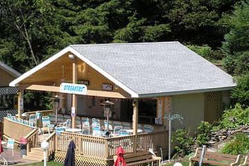 sunny rest resort palmerton pennsylvania