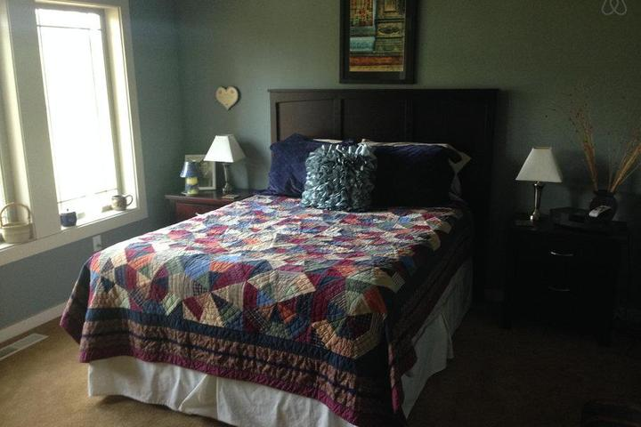 Pet Friendly Newberg Airbnb Rentals