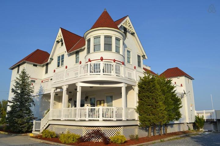 Pet Friendly Absecon Airbnb Rentals