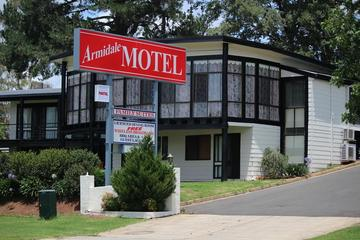 Pet Friendly Armidale Motel