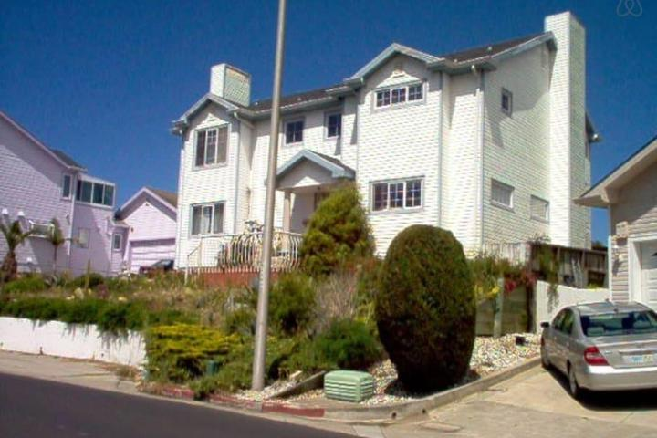 Pet Friendly Daly City Airbnb Rentals