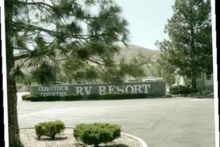 Pet Friendly Comstock Country RV Resort