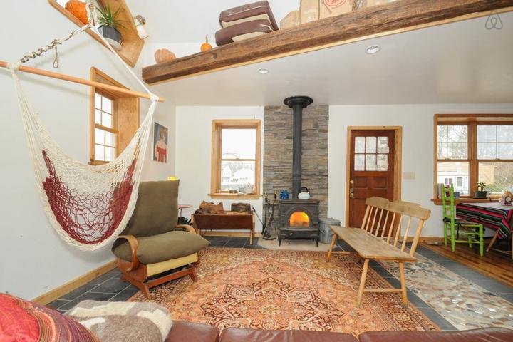 Pet Friendly Merchantville Airbnb Rentals