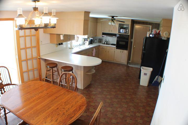 Pet Friendly Morgantown Airbnb Rentals