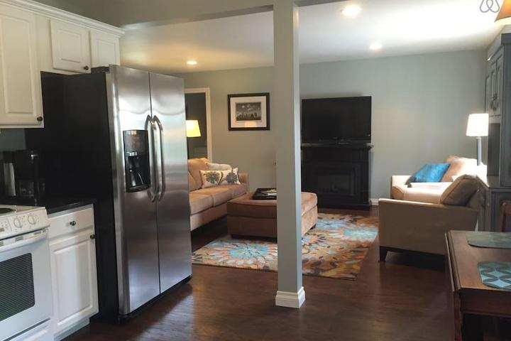 Pet Friendly Grawn Airbnb Rentals