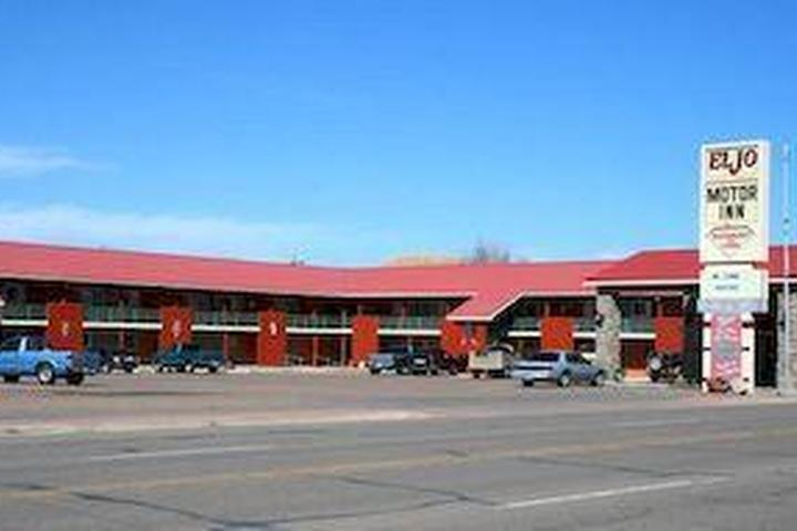 Pet Friendly El Jo Motor Inn