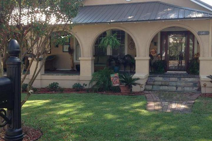Pet Friendly Vacation Rentals in West Columbia, SC - Bring Fido